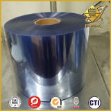 Film transparent de PVC d'espace libre pour l'emballage d'ampoule