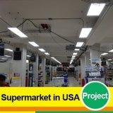 주거를 위한 UL Dimmable 80CRI 천장 빛 LED 위원회 램프