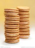 Linha de produção inteiramente automática para o biscoito