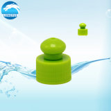 Protezione di plastica della parte superiore di vibrazione per la bottiglia