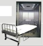 Elevador médico del pasajero del hospital de la base grande del espacio