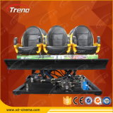 Piano aziendale caldo! ! ! 5D Cinema Simulation Ride per Children con Electric/Hydraulic System su Sale