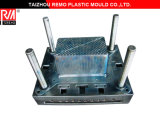 Rmbb-15111001 Plastic Beer Bottle Container Mould