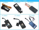 Volle Funktion Mobiel Karte, die Auto GPS-Träger-Verfolger Xy-206AC aufspürt