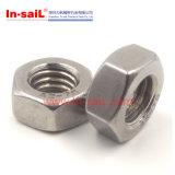 Tuercas Hex pesadas del acero inoxidable (ASTM A194)
