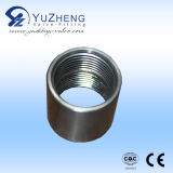 Fitting Coupling Polished Full Inner Thread