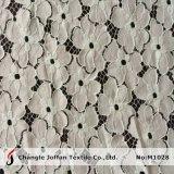 Популярная ткань шнурка цветка ярдом (M1028)