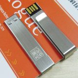 Clip de papel USB Flash Drive / Bookmark USB Flash Disk (YT-3217-03)