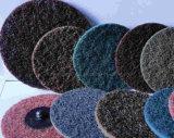 Zirconia-blaue schnelle Änderungs-Platte, reibende Platte