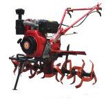 Uitloper van de micro- Macht van de Landbouwer de Roterende voor het Lopen van het Landbouwbedrijf Tractor