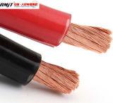 Flexibles 35mm 50mm 70mm2 120mm Gummiumhüllungen-Schweißens-Kabel