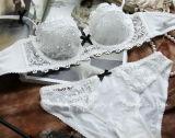 يرى سيدات حارّ مثير كلّيّا ملابس داخليّة صديرية يثبت ([فب328])