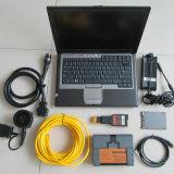 Neuestes V2016.05 für BMW Icom A2 mit Laptop Icom A2+B+C Dell-D630 Super-SSD-Software-sachverständigem Modus Icom A2 für BMW-Diagnose