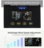 空気浄化シリーズ-移動式空気処置機械L