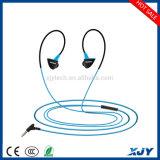 Earphones HiFi Stereo Headphones Super Bass Noise Canceling Sport Headset Earの3.5mm