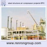 Chemisches petrochemisches Kohle-Großverfahren-Maschinerie-Gerät M-04