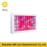 Le large spectre 100*3W élèvent l'éclairage LED léger pour la serre chaude