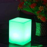 Lampes de Tableau de DEL Wedding des lumières d'usager de décoration avec l'IR à télécommande