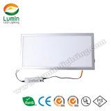 Hohe Energieeinsparung LED täfelt das freie 600X300mm Aufflackern 18W
