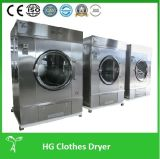 Máquina usada industrial do secador de roupa