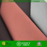 Dobby tecido Memory Fabrics Compound com Knit Fabrics