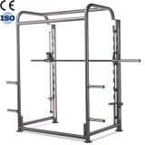 Excellente qualité Exercice Fitness Equipment Smith Machine
