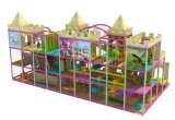 Gutes Entwurfs-Schloss-Innenkind-Unterhaltungs-Spielplatz