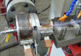 柔らかいPVC/SPVCの繊維強化管の放出ライン