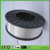 Utilizar extensamente el material de soldadura de aluminio del Ce de la buena calidad y de Aprroved Er4043 Er5356 del ABS