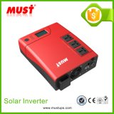 C.C de 12V 24V au courant alternatif 220V hors de Grid Pure Sine Wave 2000W Power Inverter Solar pour Packistan Market