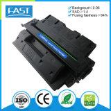 Cartucho de toner compatible negro universal C8061A para el HP