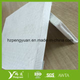 Panno di alluminio della vetroresina per il comitato dell'isolamento della costruzione della parete
