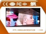 Schermo dell'interno di colore completo P5 LED di Abt per fare pubblicità