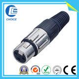 Mikrofon-Verbinder (CH10567)