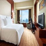중국 나무로 되는 호텔 침실 세트 가구