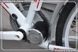 Uitrusting van de Omzetting van de Fietsen van de Aandrijving van Tsdz de MEDIO Centrale Elektrische, de Uitrusting van de Motor van de Fiets