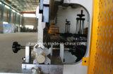 Freno hidráulico de la prensa del CNC de Wc67k 63t/2500: Marca de fábrica extensamente elogiada de Harsle