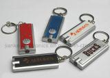 플라스틱 LED 번쩍이는 열쇠 고리 4066 (경험 15 년간 제조자)