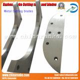 Lámina de corte de Rod para el material metálico