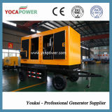 Production d'électricité électrique de générateur de l'engine 200kw de Shangchai