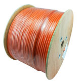 Лидирующее SFTP защищаемое Cat7 кабель LAN LSZH 10 локальных сетей гигабита