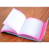 2016 últimos cuadernos/papel de la impresión del Hardcover