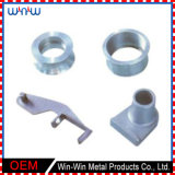 양극 처리한 돌린 금관 악기 알루미늄은 제작 서비스 CNC 기계로 가공 부속을 분해한다