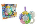 Пластичное Music Box Baby Toy с En71 (H2162058)