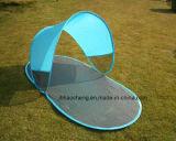 Tente pliable imperméable à l'eau extérieure de couvre-tapis de la plage Hc-T-Bt08