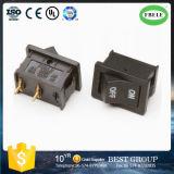 as ligações de fio 48VDC selaram o interruptor elétrico automotriz do indicador