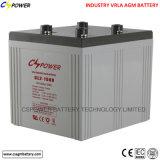 batteria profonda del AGM del ciclo 2V3000ah per il sistema di energia solare