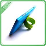 Soporte promocional útil del teléfono móvil del silicio del regalo