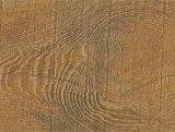 Telha rústica cerâmica de madeira da parede da porcelana da telha de assoalho