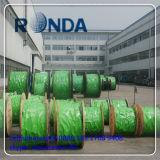Силовой кабель Китая 4 Sqmm напольный медный